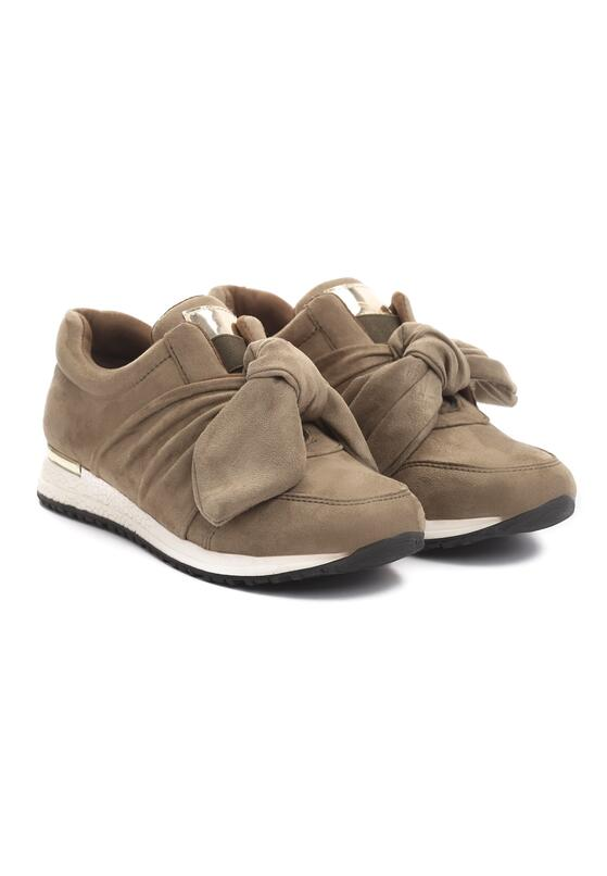Khaki Buty Sportowe The Only Thing