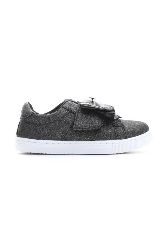 Czarne Slip On Two Princes